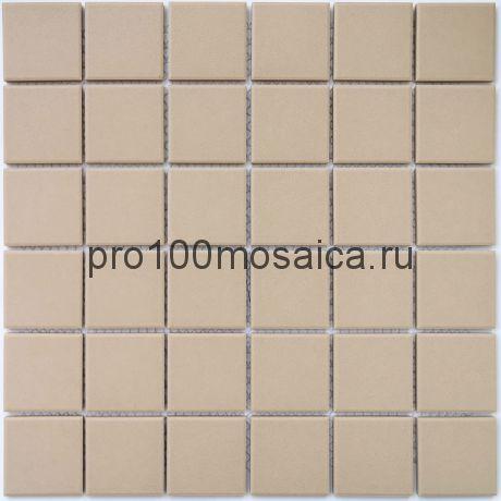 Arene Beige Мозаика из керамогранита, чип 48*48, размер, мм: 306*306*6