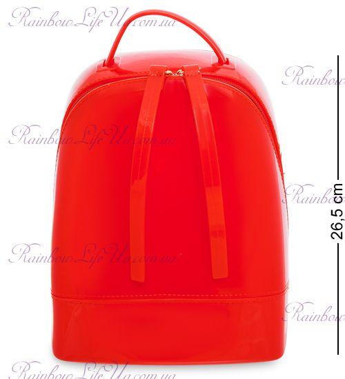 "Рюкзак женский 304/2 Классик ""Jelly Bag"""