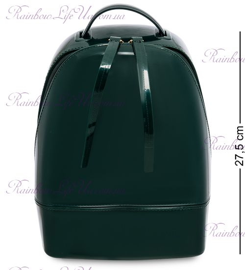 """Рюкзак женский 307/1 Овал """"Jelly Bag"""""""