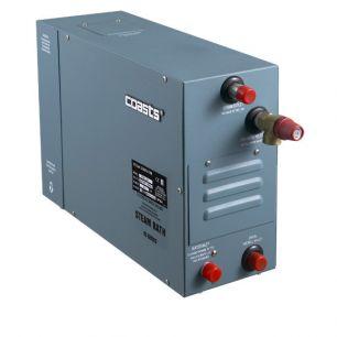 Парогенератор Coasts KSA-120 12 кВт 380v с выносным пультом - все для сада, дома и огорода!