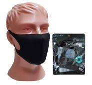 Защитная маска в индивидуальной упаковке (мужская) MaskM001