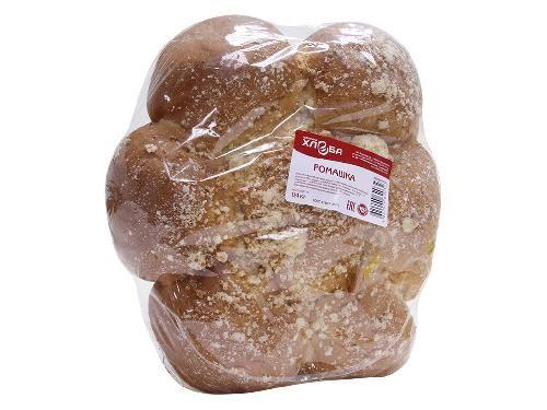 Ромашка 400г Фабрика хлеба
