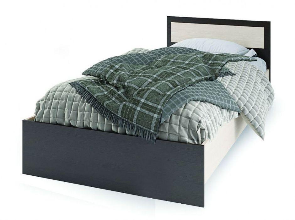 Кровать  Гармония КР-603 0,9м