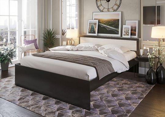Кровать  Гармония КР-609 1,2м