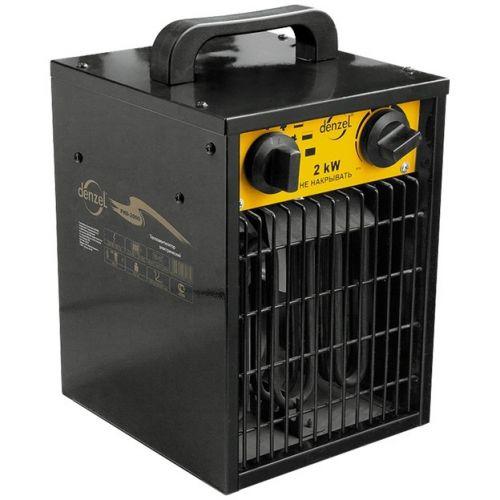 Тепловой вентилятор FHD 5000 Denzel