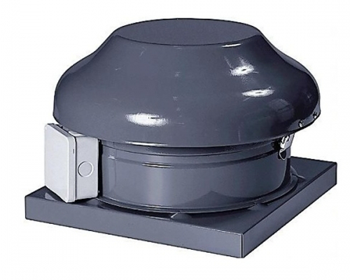 Крышный вентилятор TKS 300 C