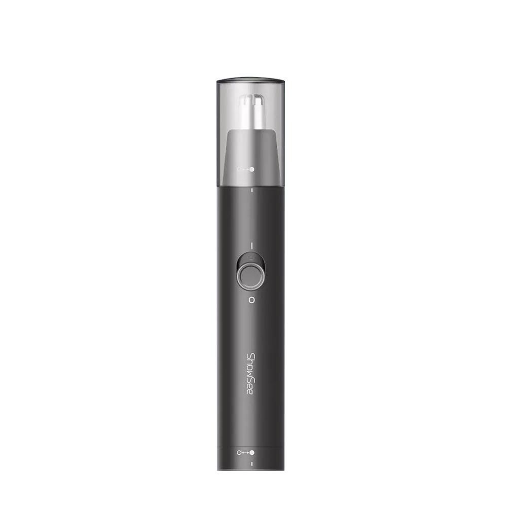 Триммер Xiaomi ShowSee Electric Nose Hair Trimmer Black (C1-BK)