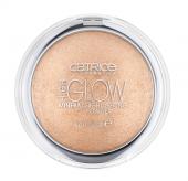 Хайлайтер CATRICE High Glow Mineral Powder 040 Pearl Glaze