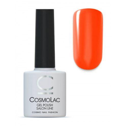 CosmoLac, гель-лак  №030, Любовь-морковь