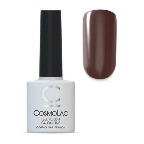 CosmoLac, гель-лак №035, Горячий шоколад