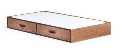 Pirate Кровать выдвижная, сп. м. 90х190 sale