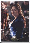 Автограф: Кейт Уинслет. Титаник