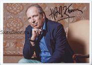 Автограф: Ханс Циммер