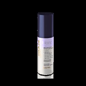Двухфазный спрей для волос LUXURY BLOND ESTEL HAUTE COUTURE, 100 мл