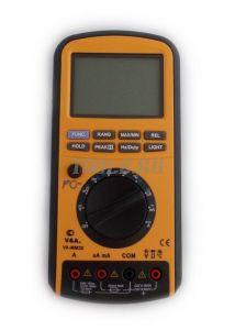 VA-MM30 мультиметр цифровой