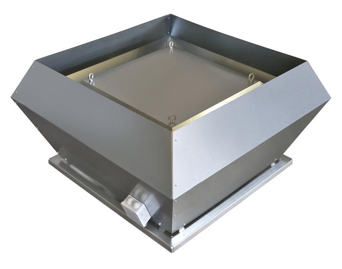 Крышный вентилятор ВКРФ-М-35-РЦ-0,37/1500