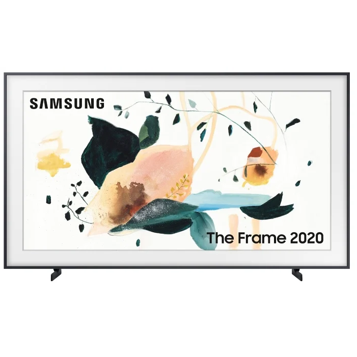 "Телевизор QLED Samsung The Frame QE32LS03TBK 32"" (2020)"