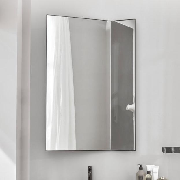 Зеркало без подсветки Cielo Arcadia Pan SPPAN 74х110 ФОТО