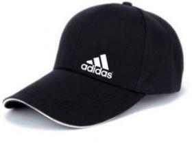 Черная бейсболка Adidas Sity