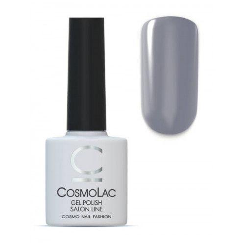 CosmoLac, гель-лак  №057, Серый лед