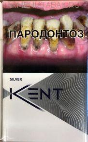 (155)KENT HD 4 (оригинал) КЗ