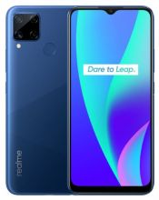 Realme C15, 4.64Gb, Blue