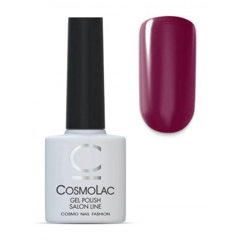 CosmoLac, гель-лак №083, Рубиновое ожерелье