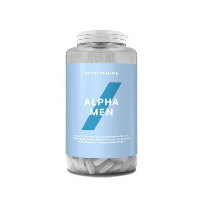 MYPROTEIN - ALPHA MEN