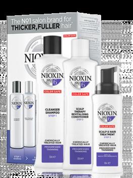 NIOXIN 3D System 6 Система 6 Набор