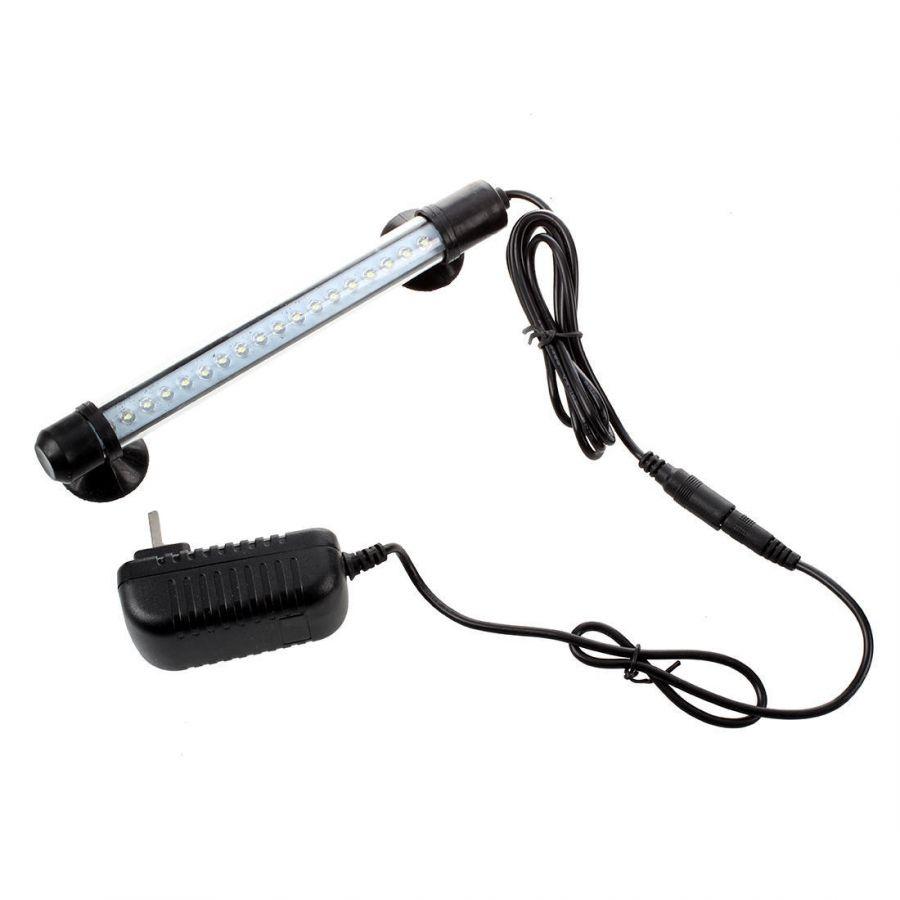 Огонек OG-LDP02 Теплый лампа аквариумная (3200К, 280 мм)