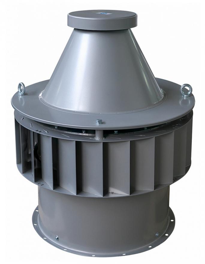 Крышный вентилятор ВКР-8,0-1,0-7,5/1000