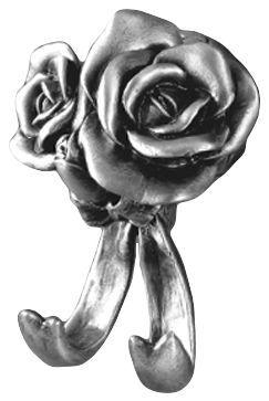 Крючок Art&Max Rose AM-0912-T ФОТО