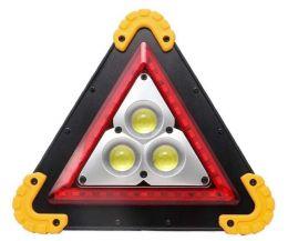 Авто знак аварийной остановки 30 светодиодов