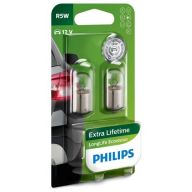 Philips R5W LongLife EcoVision