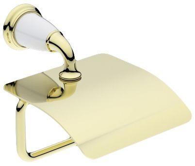 Держатель туалетной бумаги Art&Max Bianchi (Бьянки) AM-3683AW-Do ФОТО