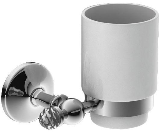 Стакан Art&Max Antic Crystal AM-2668SJ-Cr ФОТО