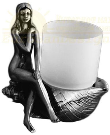 Стакан Art&Max Juno AM-0071C-T ФОТО
