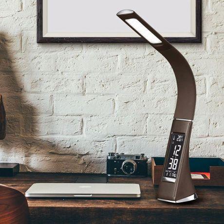 Настольная гибкая лампа Business Desk Lamp
