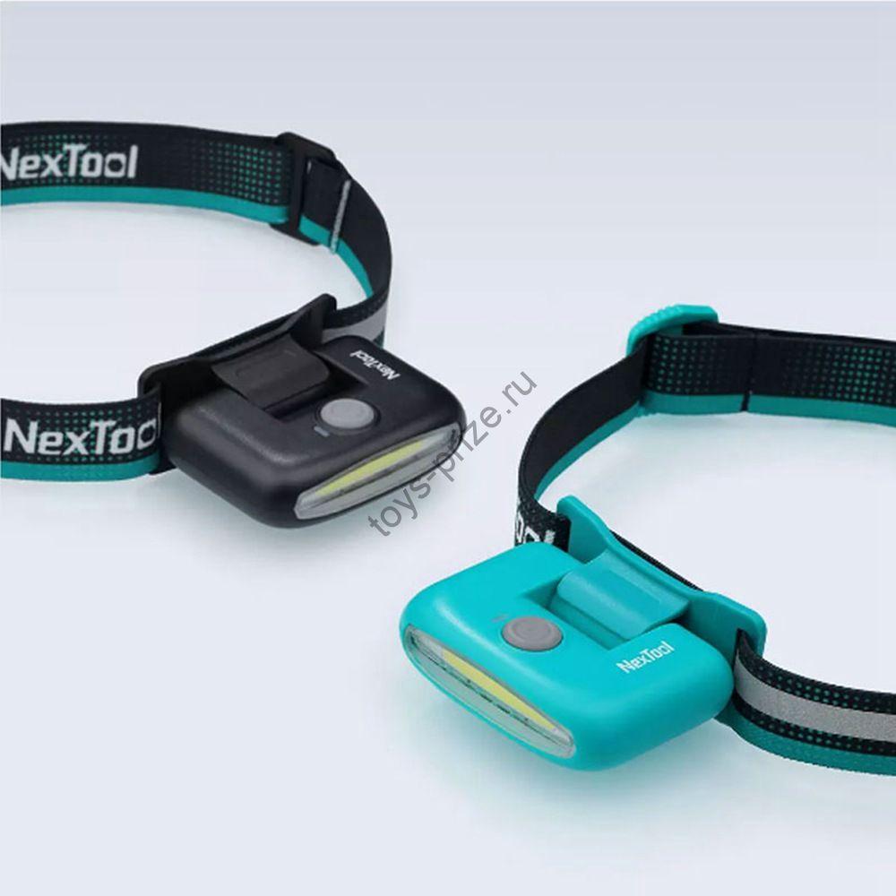 Водонепроницаемый многофункциональный налобный фонарик Xiaomi Nextool