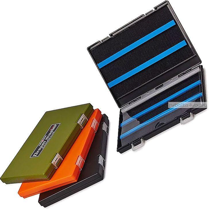 Коробка для форелевых блесен Ring Star Dream Master Area Trout DMA-1500SS  цвет: green