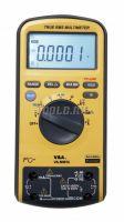 VA-ММ55 мультиметр цифровой с повышенной защитой