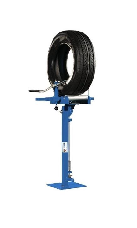 Борторасширитель TEMP TE-2 для легковых шин на подставке