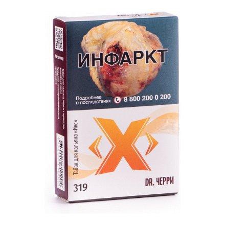 Табак Икс Dr. Черри