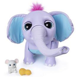 Игрушка  Kids слоненок Флинн, говорящий