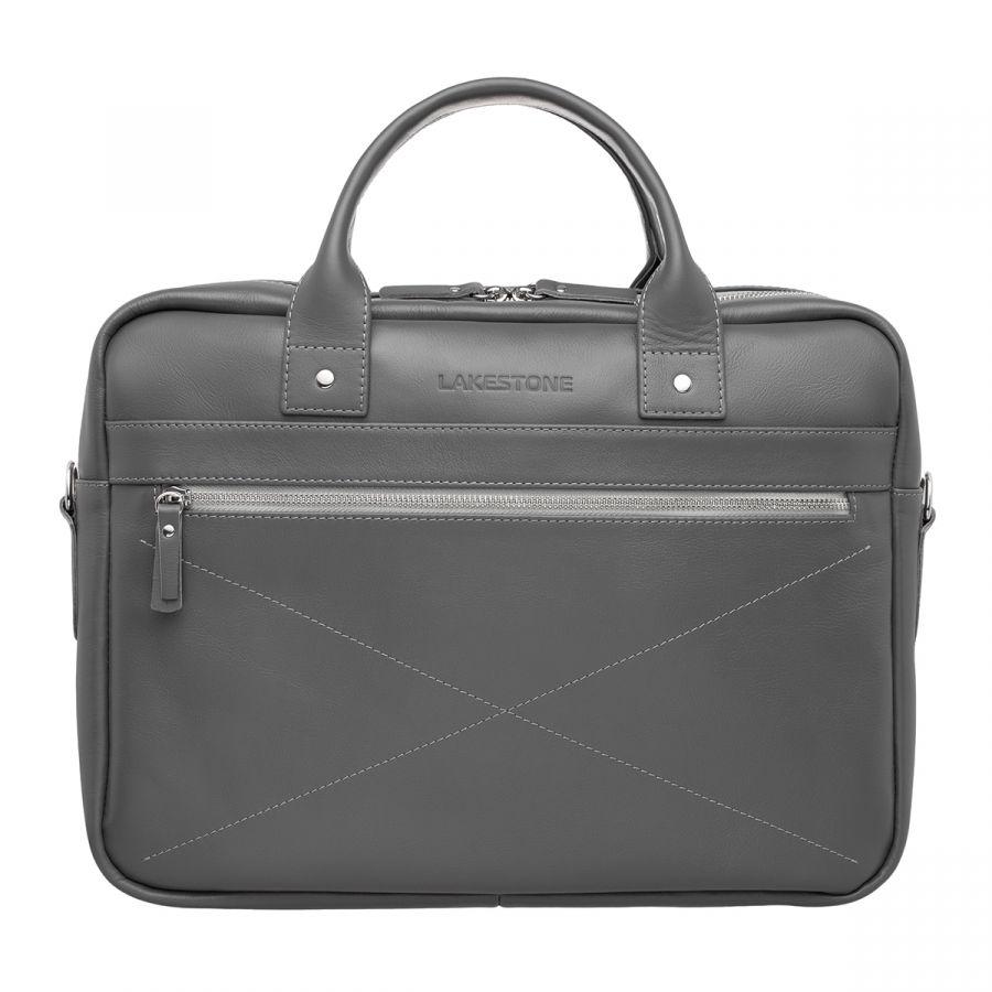 Деловая сумка LAKESTONE Bartley Grey