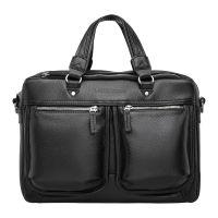 Деловая сумка LAKESTONE Cander Black