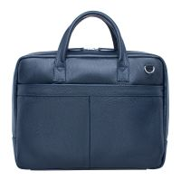 Деловая сумка LAKESTONE Carter Dark Blue