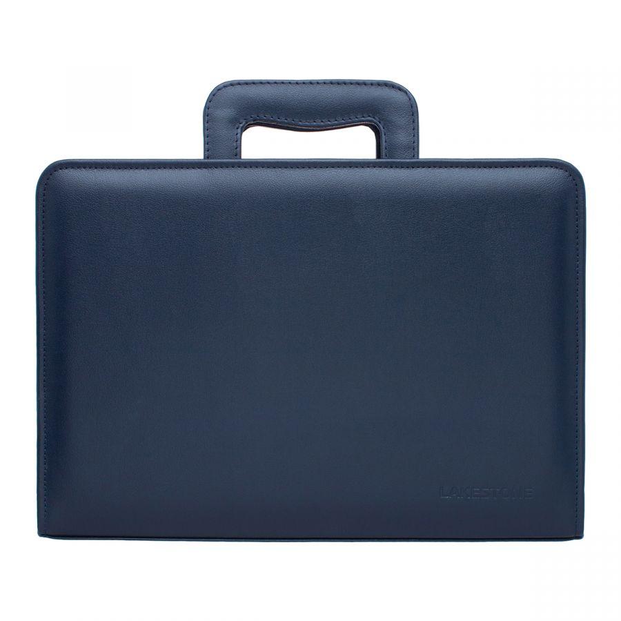 Папка для документов LAKESTONE Elton Dark Blue