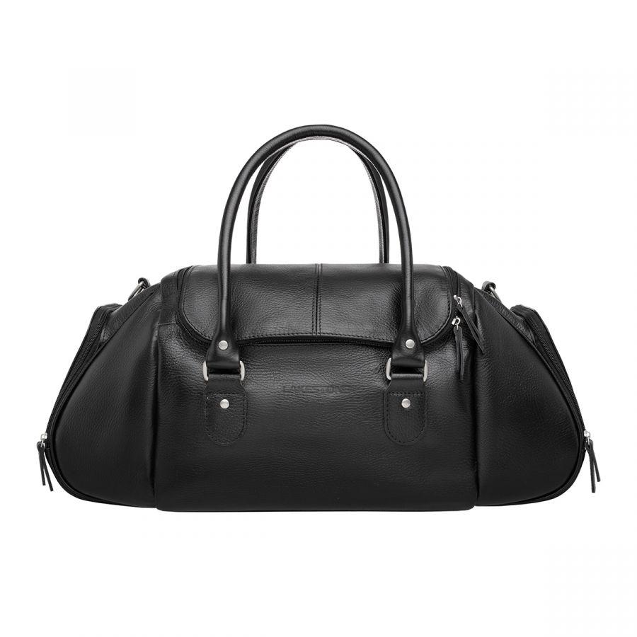 Дорожно-спортивная сумка LAKESTONE Nursery Black