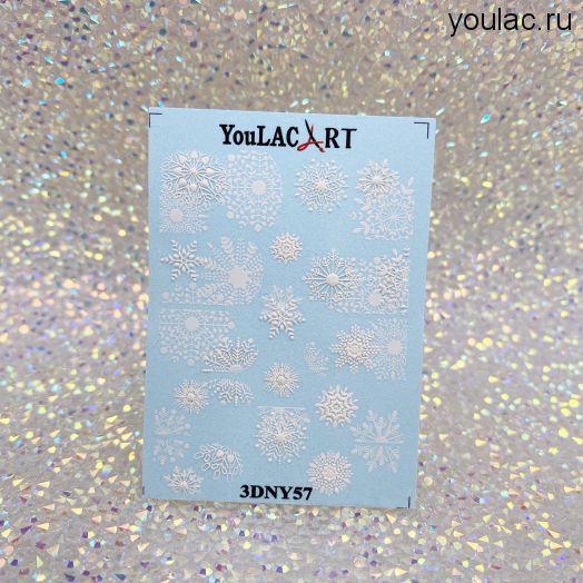 Слайдер YouLAC #3DNY57